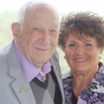 Bob and Libby