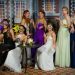 Chapelgate prom girls