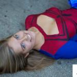 Hanna spiderwoman 3