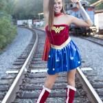 Hannah wonderwoman 5