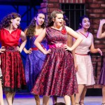 LIBERTY HIGH SCHOOL WEST SIDE STORY – PHOTOGRAPHY BY MORT SHUMAN