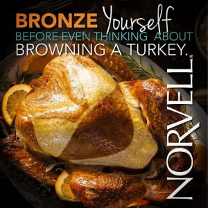 thanksgiving-bronze-yourself