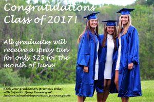 Graduation special