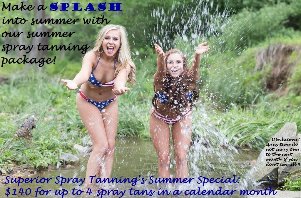Summer special 3