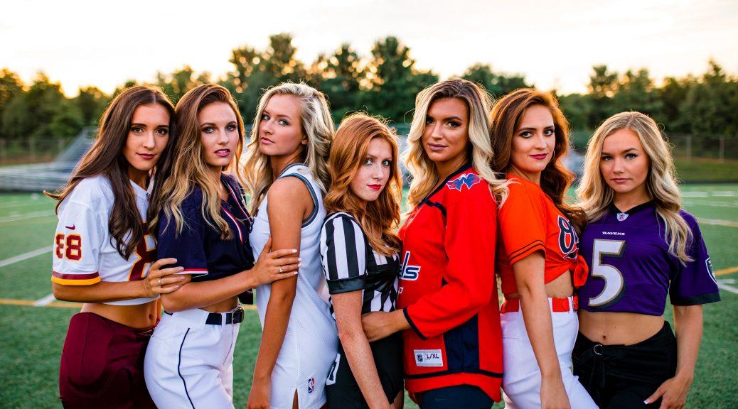 View More: http://maddiekayephotography.pass.us/sports-girls-shoot