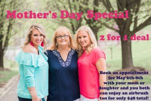 Mothers Day Special 2019