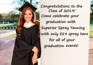 graduates 2019