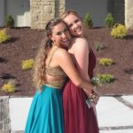 Middletown - Victoria Endicott and Paige Liedig