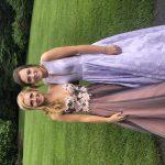 Oakdale -Allison Davis and Lindsay Edwards