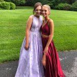 Oakdale - Elyse Palumbo and Lindsay Edwards