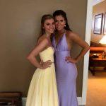 Oakdale - Madison Spencer and Emily Coblish