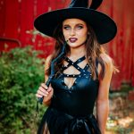 View More: https://maddiekayephotography.pass.us/steph-scary-halloween