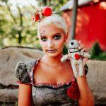 View More: https://maddiekayephotography.pass.us/steph-scary-halloween
