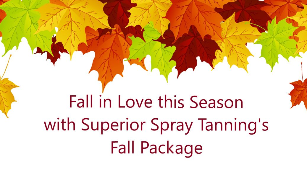 Fall package header