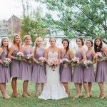 Meaghan Conlon Yates and bridesmaids 1